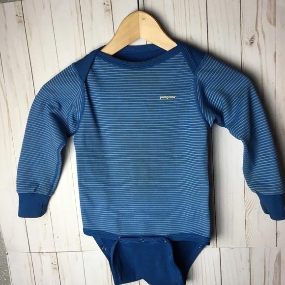 0d44fab86 Patagonia Capilene Baby 3T Bodysuit Onesie. M_5c48c4009539f7f11eef8aa8
